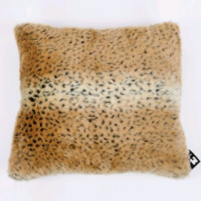 In The Mood Collection© Furry Cushion Cover