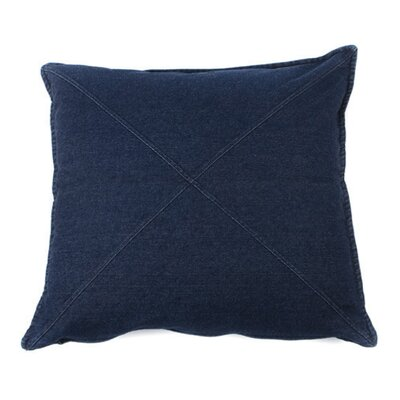 In The Mood Collection© Denim Rivets Cushion Cover