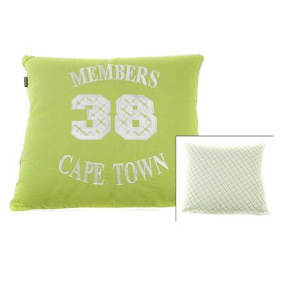 In The Mood Collection© Cape Town Cushion Cover