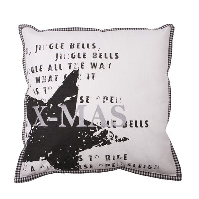 In The Mood Collection© X-Mas Cushion Cover