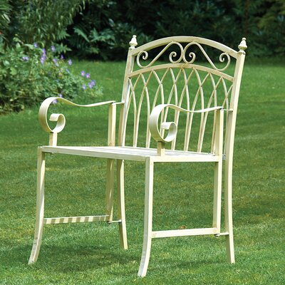 Gablemere Versailles Folding Dining Arm Chair