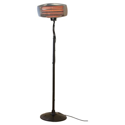 Gablemere 3 in 1 Electric Patio Heater