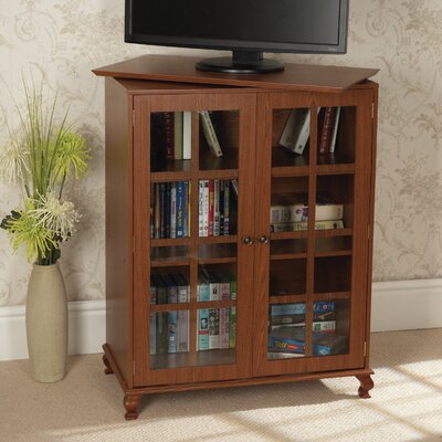 Gablemere Swivel Top TV Cabinets