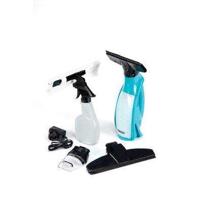 Gablemere Powertek Rechargeable Window Vacuum
