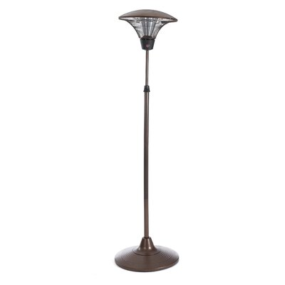 Gablemere Infrared Electric Patio Heater
