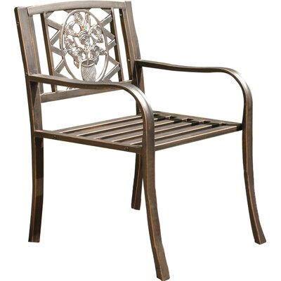 Gablemere Coalbrookdale Dining Arm Chair