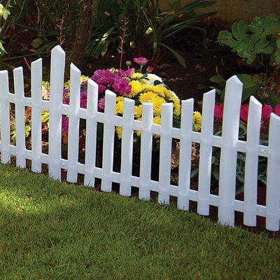 Gablemere Garden Fence Panel
