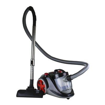 Ovente Cyclonic Vacuum