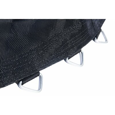 """Jumping Surface for Trampoline with 96 V-Rings for 7"""" Springs Size: 13.3'"""