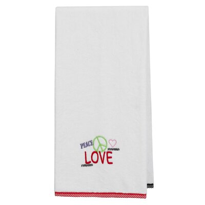 Graffiti 100% Cotton Bath Towel
