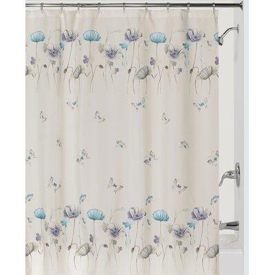 Adams Shower Curtain