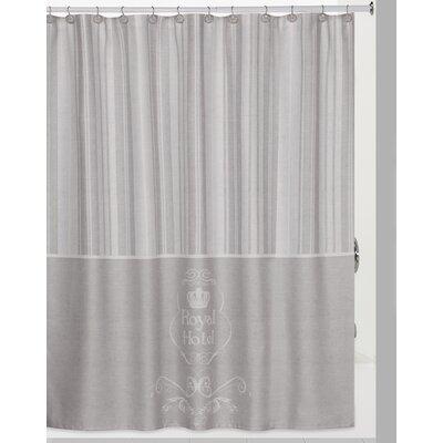 Maltby Stripe Shower Curtain