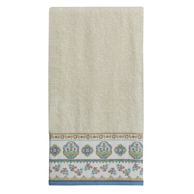 Sasha Jacquard 100% Cotton Bath Towel
