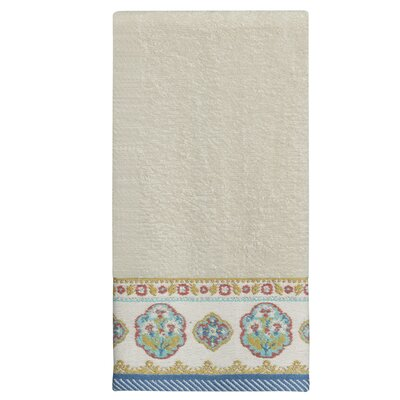 Sasha Jacquard 100% Cotton Hand Towel