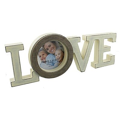 Juliana Impressions Love Picture Frame