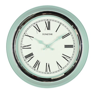 Juliana Impressions Hometime 35cm Wall Clock