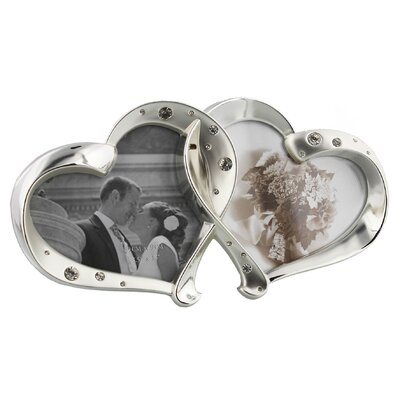 Juliana Impressions Entwined Hearts Picture Frame
