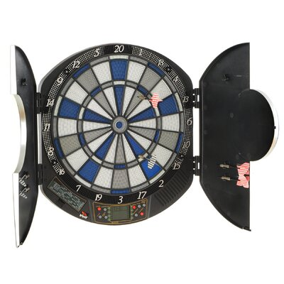 Voit Raptor Electronic Dartboard Set