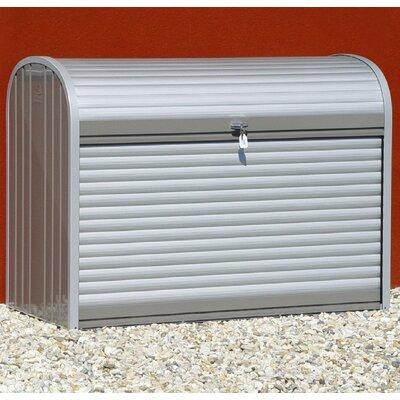 Biohort Storemax Roll Top Aluminium Storage Box