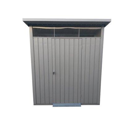 Duramax Palladium 6 x 6 Metal Storage Shed