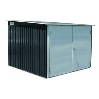 Duramax 7 x 7 Other Bike Shed