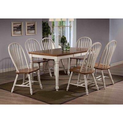 Eci Furniture Four Seasons Dining Table Reviews Wayfair