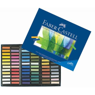 Faber- Castell Creative Studio Soft Pastels