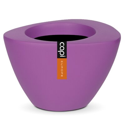 Cadix Fibreglass/Polyester Oval Pot