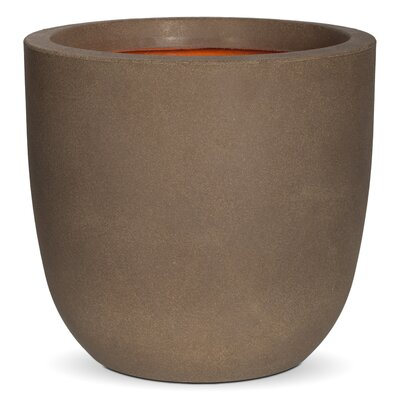 Cadix Tutch Round Pot Planter