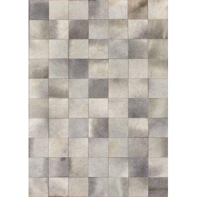 Angelo Starless Hand-Woven Grey Area Rug