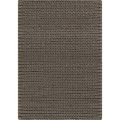 Angelo Highland Hand-Woven Grey Area Rug