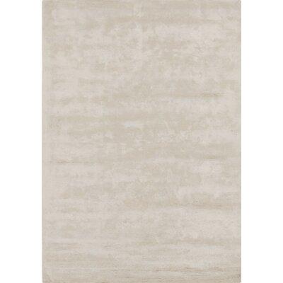 Angelo Bamboo White Area Rug