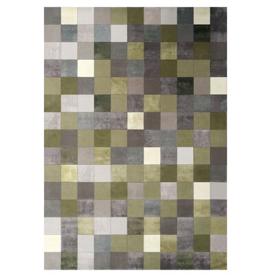 Angelo Pacific Green Area Rug