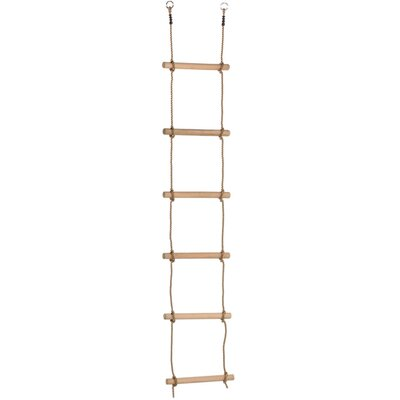 Blue Rabbit Rope Ladder