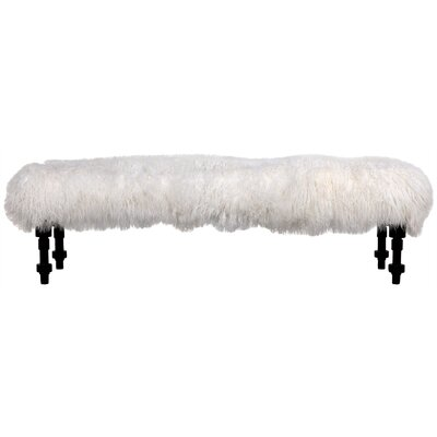 Coco Upholstered Bench