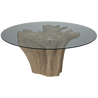 Noir Bonsai Dining Table MBYR4351