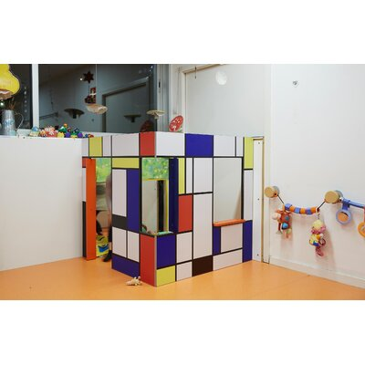 Smart Play House Stijlhaus Corner Playhouse