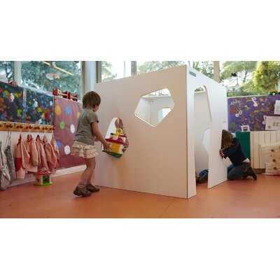 Smart Play House Kyoto Indoor Playhouse