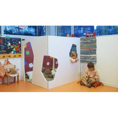 Smart Play House Kyoto Indoor Corner Playhouse
