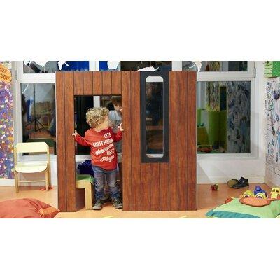 Smart Play House Hobikken Indoor Playhouse