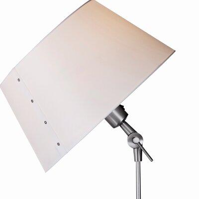 Steinhauer 35cm Plastic Lampshade