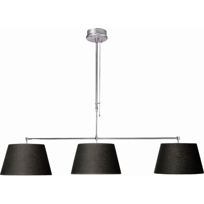 Steinhauer Gramineus 3 Light Bar Pendant Lamp