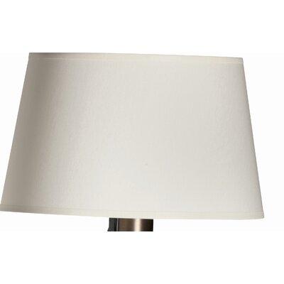 Steinhauer 25cm Linen Drum Lamp Shade