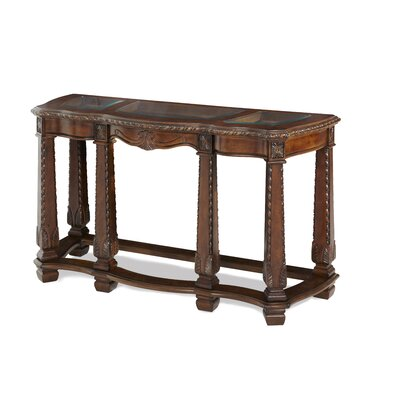Windsor Court Console Table