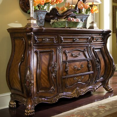 Chateau Beauvais Accent Cabinet