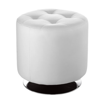 Urban Unity Domani Swivel Ottoman Small