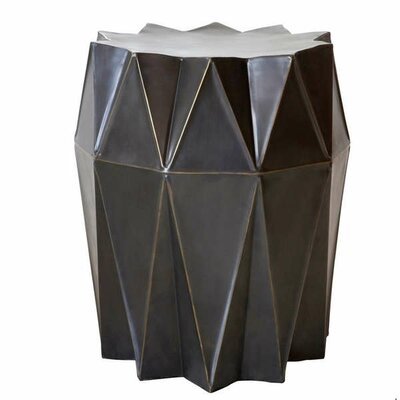 Corrugation Stool