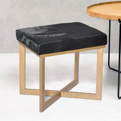 Hollywood Accent Stool