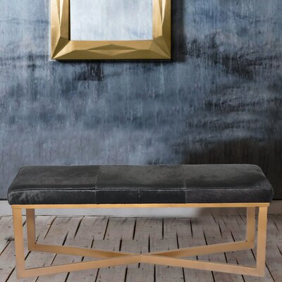 Hollywood Upholstered Bench