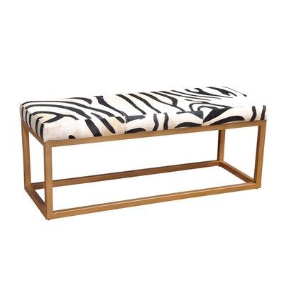 Min Upholstered Bench